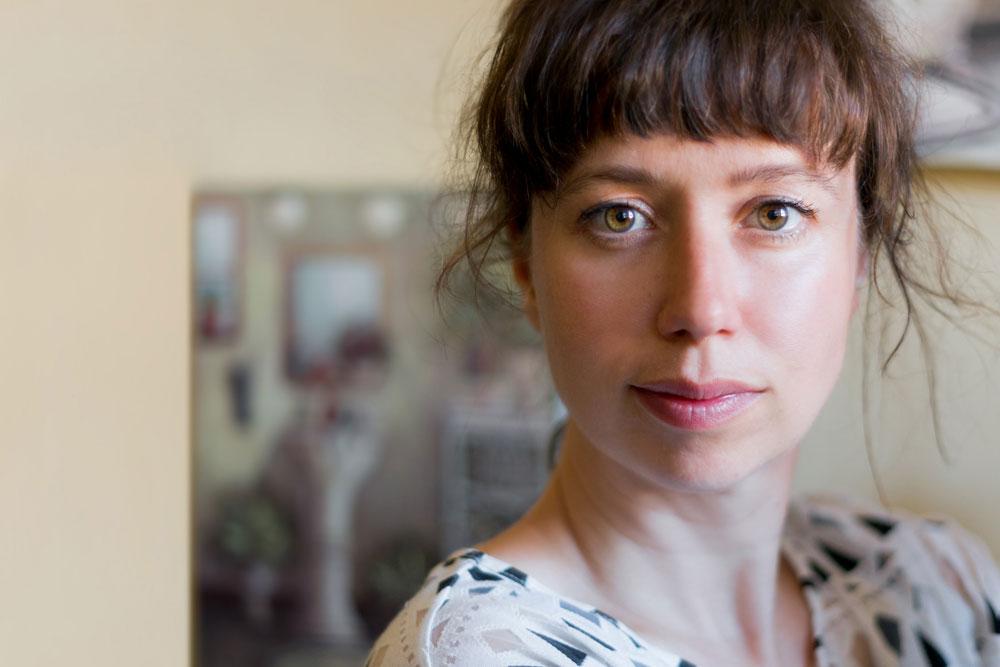 Sylvie Gagelmann